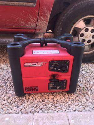 Generador champion 2000 watts 250$ for Sale in Hialeah, FL