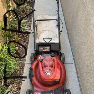 Toro Mower for Sale in Winchester, CA