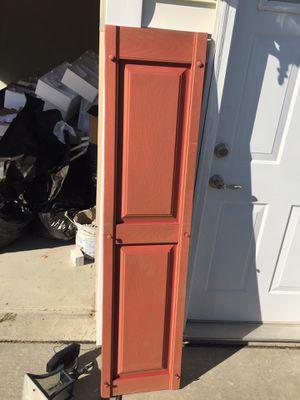 Window Shutters for Sale in Swormville, NY