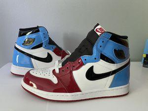 Jordan 1 fearless for Sale in Wayne, IL