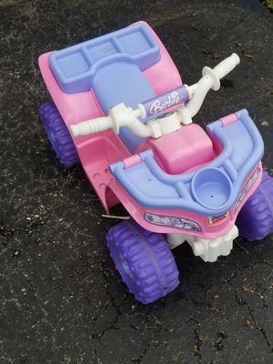 Power wheels quad for Sale in Des Plaines, IL