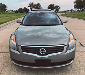 Fully 2008 Nissan Altima for Sale in Hyrum, UT
