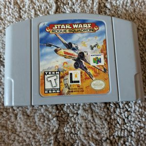 Star Wars Rogue Squadron for Sale in Downey, CA