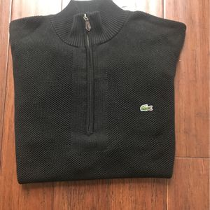 Lacoste Sweater size XL for Sale in Bolingbrook, IL
