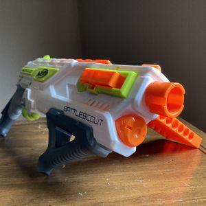 Nerf Modulus Battlescout Blaster for Sale in Coward, SC
