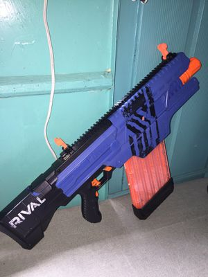 Nerf Rival for Sale in Los Angeles, CA
