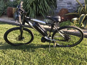 Northrock Mid Drive Electric Bike 750watt for Sale in San Luis Obispo, CA