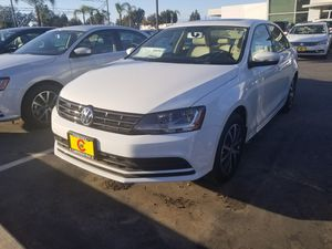 Volkswagen Jetta 2018 for Sale in Corona, CA