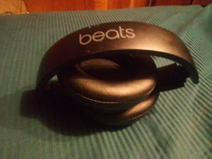 Beats studio 3 wireless headphones for Sale in Tucson, AZ