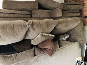 Couch ; Sectional for Sale in Baltimore, MD