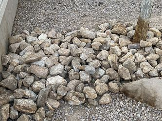 Free Rocks for Sale in Tolleson,  AZ