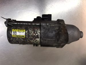 HONDA ACCORD 2008-2012 Starter Motor 2.4L; OEM SM-73001 for Sale in Palm Harbor, FL