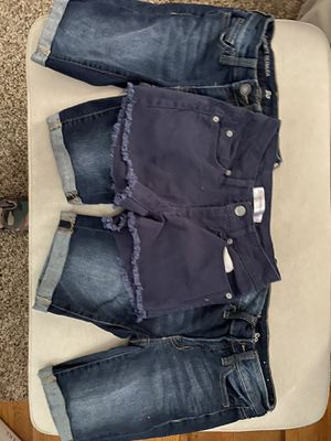 Juniors clothing lot sz 0/1 for Sale in Pittsburgh, PA