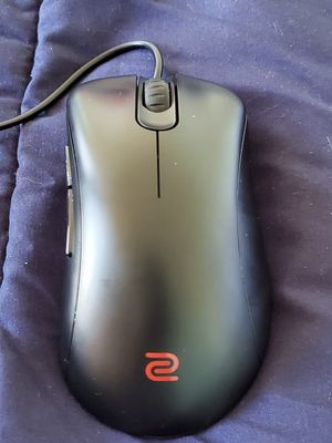 Zowie EC2B Like New Great Gaming Mouse for Sale in Montgomery Village, MD