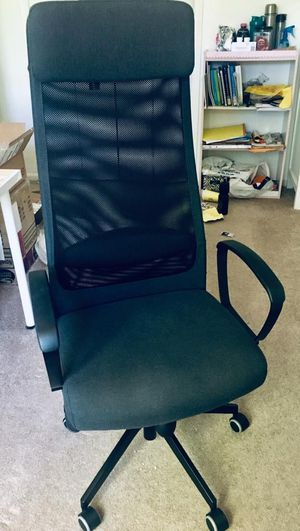 Office chair for sale, gently used. for Sale in Fairfax, VA