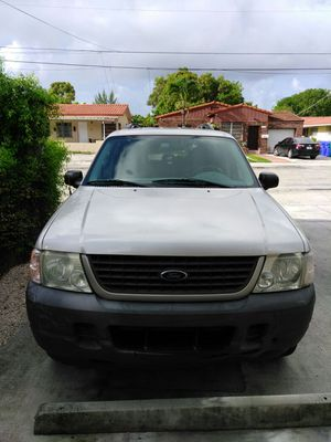 Ford explorer for Sale in NC, US