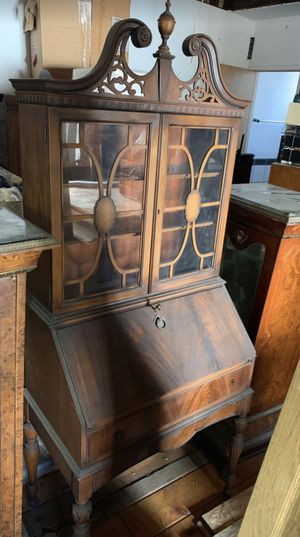 Antique writing desk for Sale in Los Angeles, CA