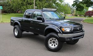 Needs Nothing.2003 Toyota Tacoma SR5.Needs.Nothing Clean AWDWheels One Owner for Sale in Irvine, CA