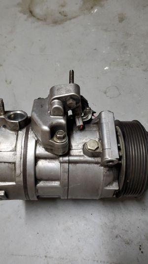 Infiniti g37 Nissan 370z ac compressor for Sale in Fontana, CA