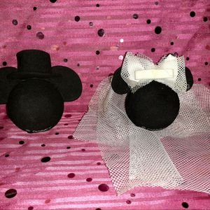Mickey & Minnie Antenna Balls for Sale in Loma Linda, CA