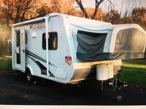 2012 Jayco X17Z camper for Sale in Tewksbury, MA