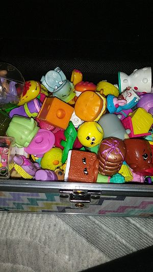 Shopkins hatchimals mini mixies babies for Sale in Seffner, FL