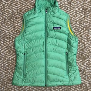 Patagonia Down Vest for Sale in Seattle, WA