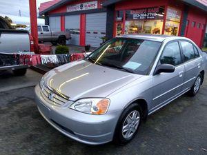 2003 Honda Civic for Sale in TACOMA, WA