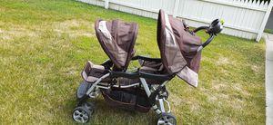 Graco Double Stroller for Sale in Alexandria, VA