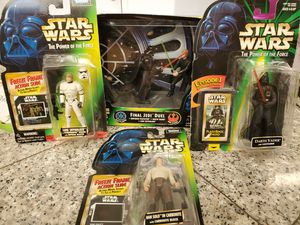 STAR WARS collection for Sale in Las Vegas, NV