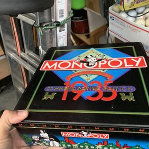 Monopoly Board Game for Sale in Naples, FL