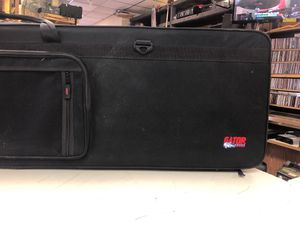 Gator Lightweight Case - Electric Bass Guitar for Sale in Portsmouth, VA