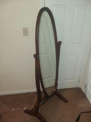 Standing mirror for Sale in Statesboro, GA