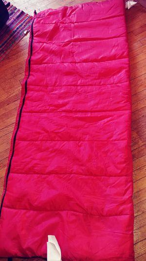 Eureka sleeping bag for Sale in Norfolk, VA