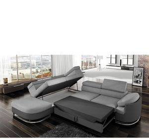 Centeahoma 109.5 Sleeper Sectional for Sale in Fort Lauderdale, FL