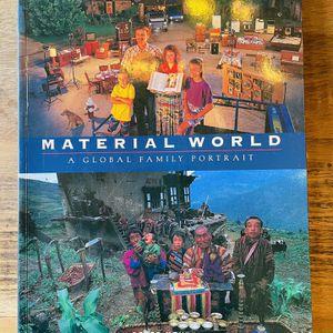 Material World for Sale in Glendora, CA