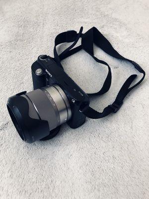 Sony Alpha NEX-F3 Digital Camera for Sale in Henderson, NV