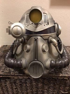 T51 power helmet, Steelbook, nylon bag for Sale in Corvallis, OR