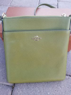 Coach hand bag for Sale in Glendale, AZ