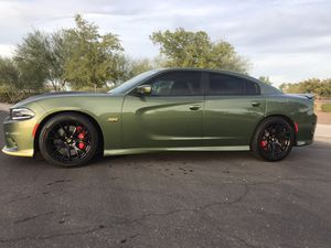 2018 Dodge Charger R/T Scat Pack for Sale in Gilbert, AZ