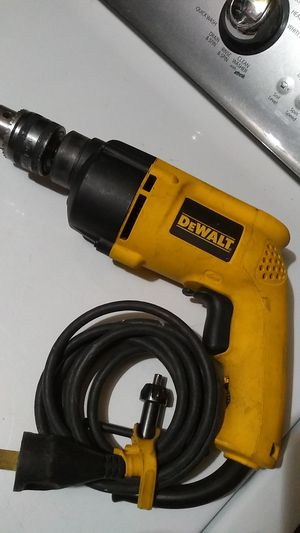 DeWalt hammer drill for Sale in Lompoc, CA