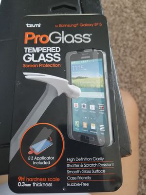 Pro glass screen protecter for Sale in Columbus, OH