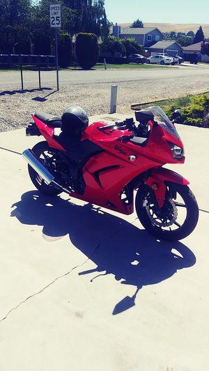 Kawasaki ninja 250 for Sale in Kennewick, WA