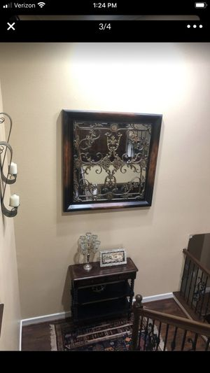 Wall mirror 47/47 for Sale in Eastvale, CA