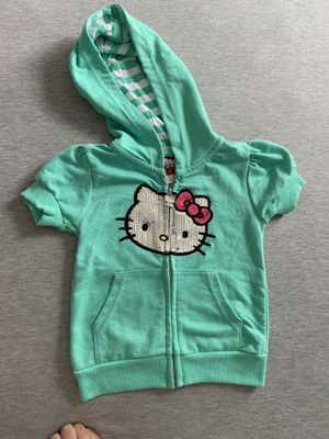 Green Hello Kitty Jacket for Sale in San Francisco, CA