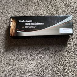 Hair Straighter for Sale in Spanish Flat,  CA