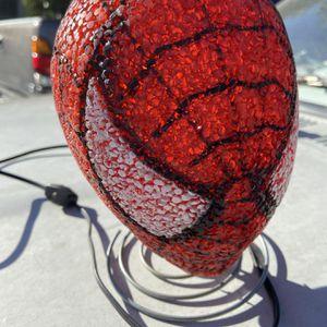 Spiderman lamp for Sale in Cerritos, CA