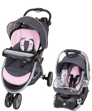 New Baby Car Seat/Stroller for Sale in Rialto, CA