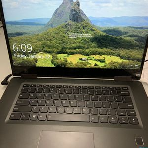 Lenovo Yoga Laptop for Sale in Washington, DC