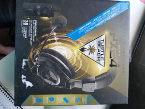 Turtle Beach PX24 Gaming Headphones for Sale in Aubrey, TX